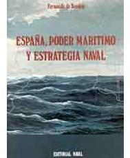 ESPAÑA PODER MARÍTIMO Y ESTRATEGIA NAVAL