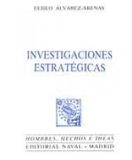 INVESTIGACIONES ESTRATÉGICAS