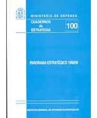 PANORAMA ESTRATÉGICO 1998/99