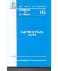 PANORAMA ESTRATÉGICO 2000/2001