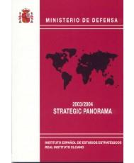 STRATEGIC PANORAMA 2003/2004