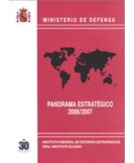 PANORAMA ESTRATÉGICO 2006/2007