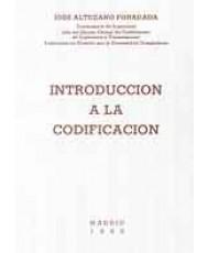 INTRODUCCIÓN A LA CODIFICACIÓN