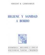 HIGIENE Y SANIDAD A BORDO