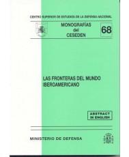 FRONTERAS DEL MUNDO IBEROAMERICANO