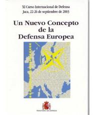 UN NUEVO CONCEPTO DE LA DEFENSA EUROPEA