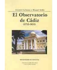 OBSERVATORIO DE CÁDIZ (1753-1831), EL