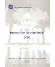 EFEMÉRIDES ASTRONÓMICAS. AÑO 2004