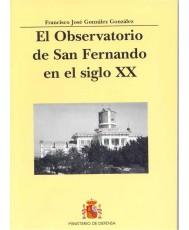 OBSERVATORIO DE SAN FERNANDO EN EL SIGLO XX, EL