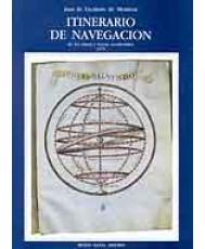 ITINERARIO DE NAVEGACIÓN