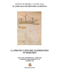 LA PROTECCIÓN DEL PATRIMONIO SUMERGIDO