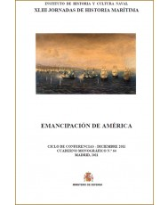 EMANCIPACIÓN DE AMÉRICA