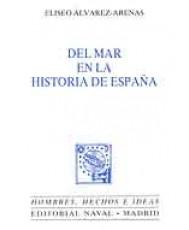 DEL MAR EN LA HISTORIA DE ESPAÑA