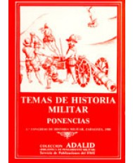 TEMAS DE HISTORIA MILITAR