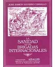 LA SANIDAD EN LAS BRIGADAS INTERNACIONALES
