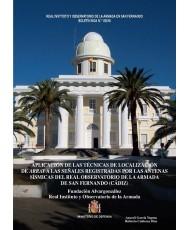 Aplicación de las técnicas de localización de array a las señales registradas por las antenas sísmicas del Real Observatorio de la Armada de San Fernando (Cádiz) 01/2018
