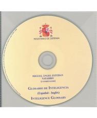 GLOSARIO DE INTELIGENCIA (español-inglés)