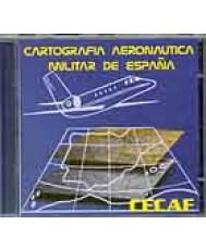 CARTOGRAFÍA AERONÁUTICA MILITAR DE ESPAÑA