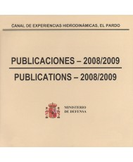 PUBLICACIONES DEL CEHIPAR 2008-2009