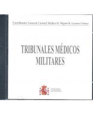 TRIBUNALES MÉDICOS MILITARES