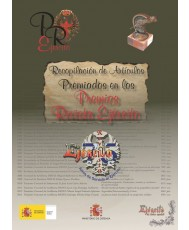 RECOPILACIÓN DE ARTÍCULOS PREMIADOS EN LOS PREMIOS REVISTA EJÉRCITO