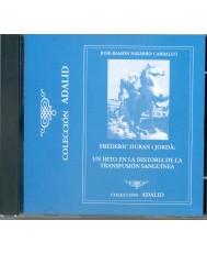 FREDERIC DURAN I JORDÁ: UN HITO EN LA HISTORIA DE LA TRANSFUSIÓN SANGUÍNEA