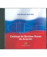 CATÁLOGO DE BOMBAS RUSAS DE AVIACIÓN