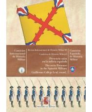 Presencia suiza en la milicia española. Nº 6