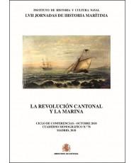 La revolución cantonal y la marina