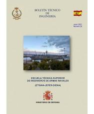 Boletín técnico de ingeniería