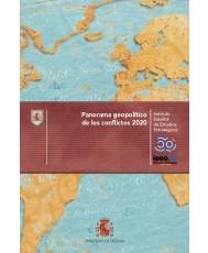 Panorama geopolítico de los conflictos. 2020