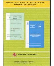 CUADERNOS DE ESTRATEGIA (NÚMEROS 1 AL 124)