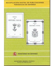 REVISTA DE HISTORIA NAVAL (NÚMEROS DEL 1 AL 83)