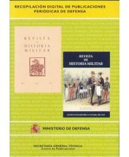 REVISTA DE HISTORIA MILITAR (NÚMEROS DEL 1 AL 94)