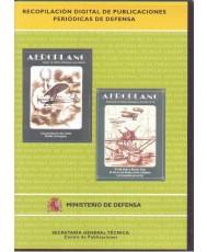 REVISTA AEROPLANO (NÚMEROS DEL 1 AL 21)