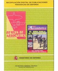 REVISTA DE AERONÁUTICA Y ASTRONÁUTICA (NÚMEROS DEL 1 AL 729)