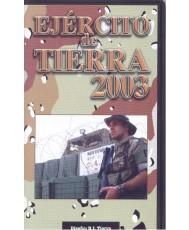 EJÉRCITO DE TIERRA 2003