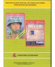 REVISTA ESPAÑOLA DE DEFENSA (NÚMEROS DEL 1 AL 190)