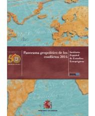 PANORAMA GEOPOLITICO DE LOS CONFLICTOS 2014