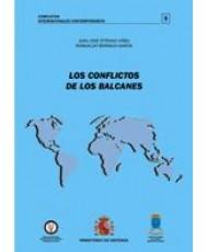 LOS CONFLICTOS DE LOS BALCANES
