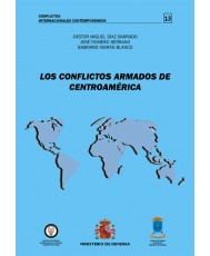 LOS CONFLICTOS ARMADOS DE CENTROAMÉRICA