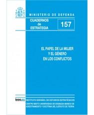 EL PAPEL DE LA MUJER Y EL GÉNERO EN LOS CONFLICTOS