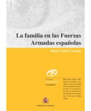LA FAMILIA EN LAS FUERZAS ARMADAS ESPAÑOLAS
