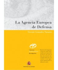 LA AGENCIA EUROPEA DE DEFENSA