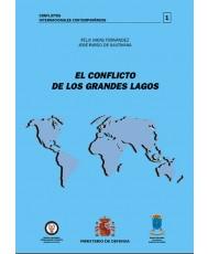 EL CONFLICTO DE LOS GRANDES LAGOS