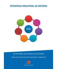 ESTRATEGIA INDUSTRIAL DE DEFENSA 2015