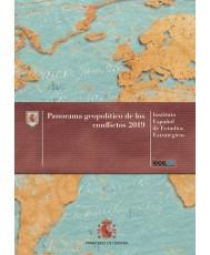 PANORAMA GEOPOLÍTICO DE LOS CONFLICTOS 2019