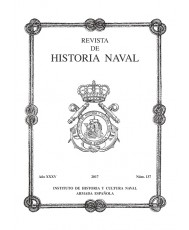 Revista de historia naval