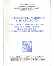 ESTRATEGIA MARÍTIMA Y SU EVOLUCIÓN