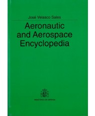 AERONAUTIC AND AEROSPACE ENCYCLOPEDIA (2 tomos)